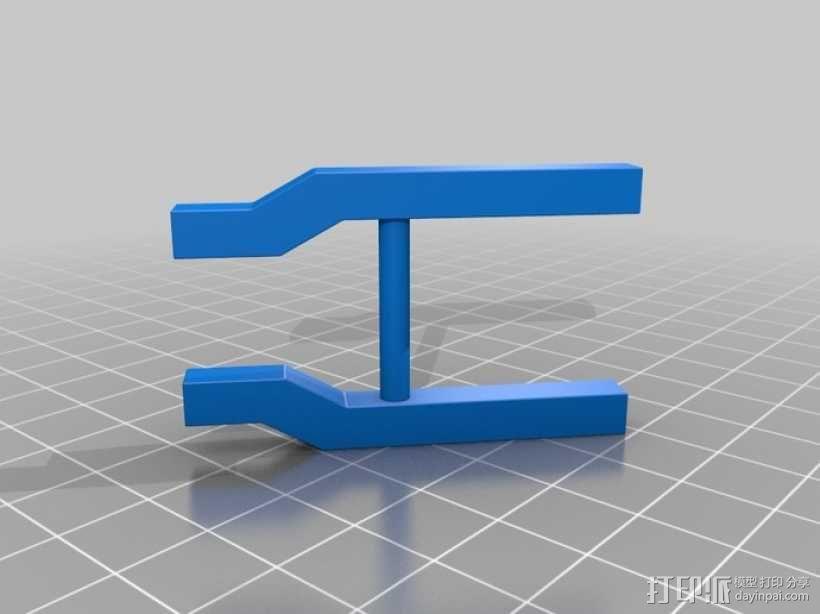PIXAR皮克斯小台灯 3D模型  图6