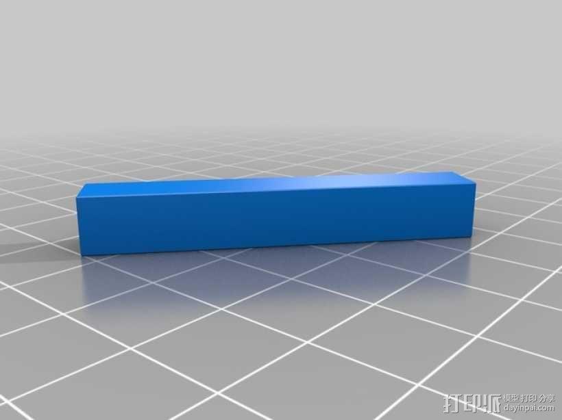 PIXAR皮克斯小台灯 3D模型  图7