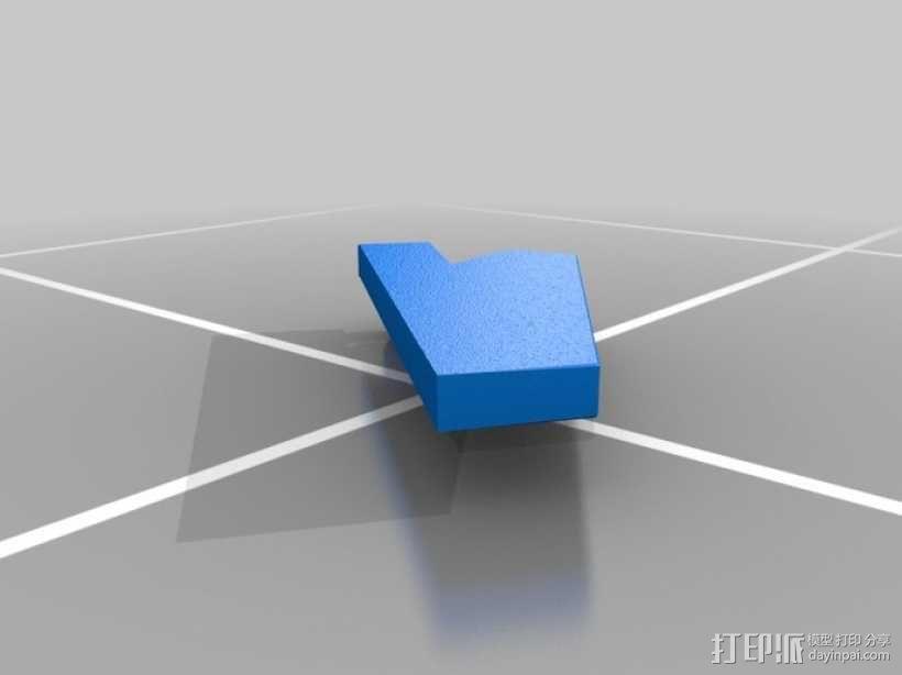 PIXAR皮克斯小台灯 3D模型  图13
