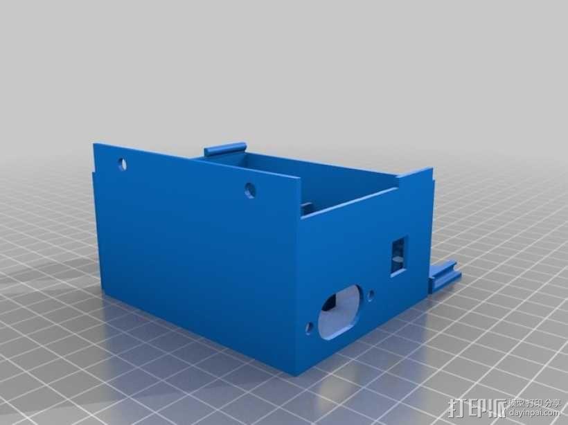 动态艺术:齿轮 3D模型  图28