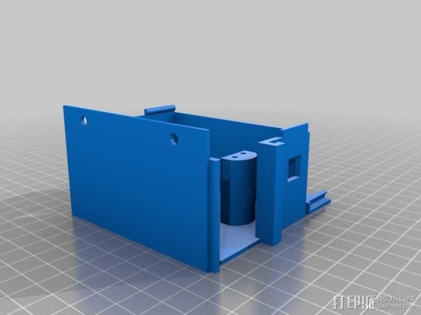 动态艺术:齿轮 3D模型  图29