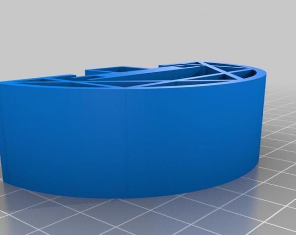 个性化吸墨器 3D模型  图7