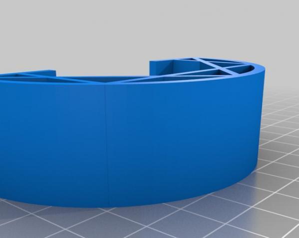 个性化吸墨器 3D模型  图6