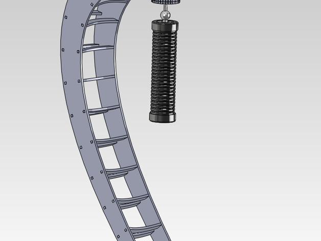 摄影机稳定器 3D模型  图8