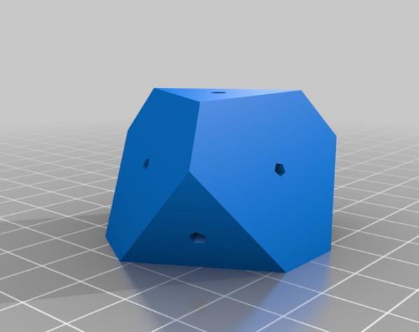 史蒂芬·科尔伯特头像 3D模型  图7