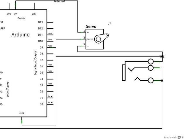 Makerbot创始人Bre Pettis头像 3D模型  图14
