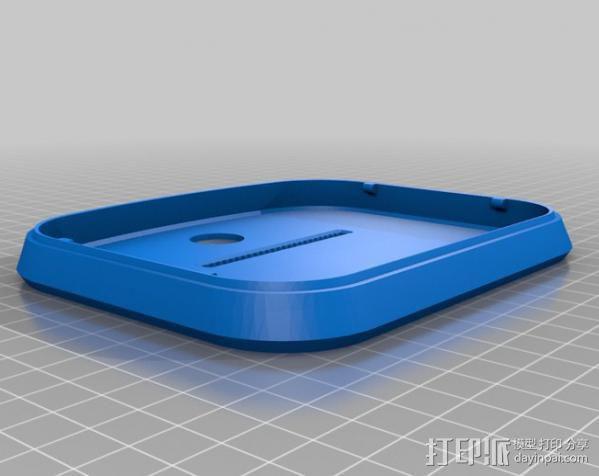 Pixoxos打印机 3D模型  图6