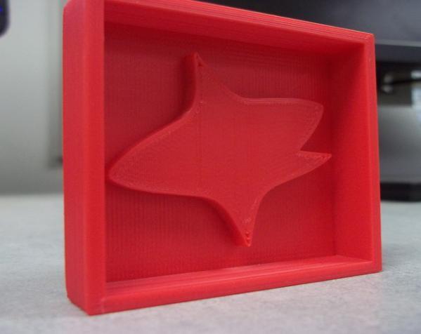 参数化 模型模具 3D模型  图3