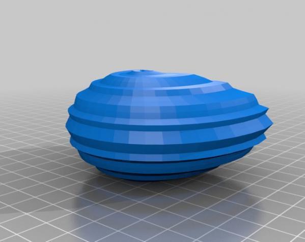 参数化 模型模具 3D模型  图9