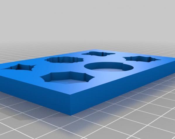 参数化 模型模具 3D模型  图12