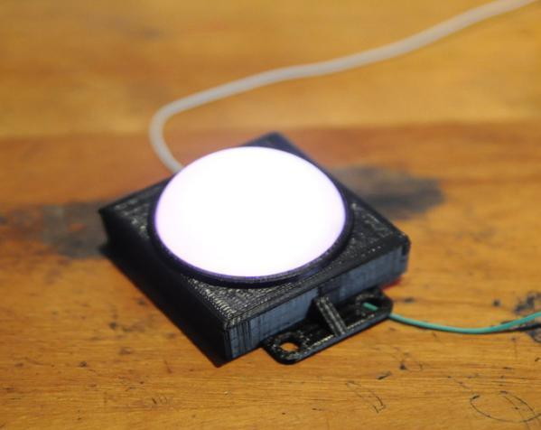 BlinkM掌中灯 3D模型  图3