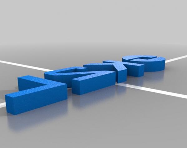 名片盒  3D模型  图3
