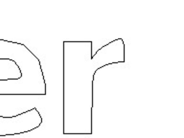 制汇节标志 3D模型  图4
