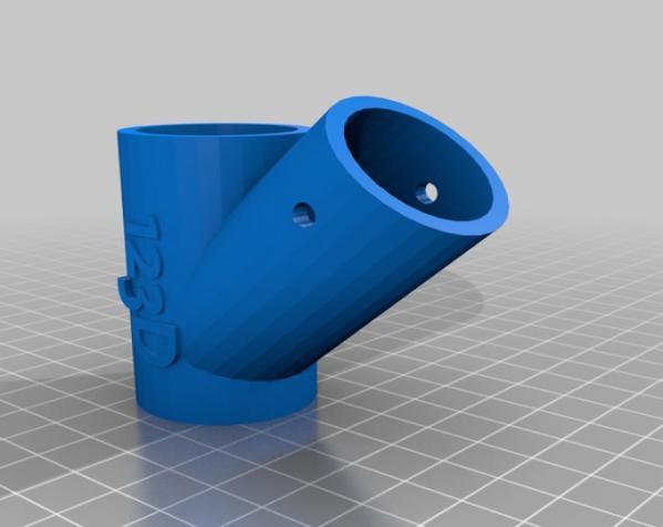 相机架 3D模型  图4