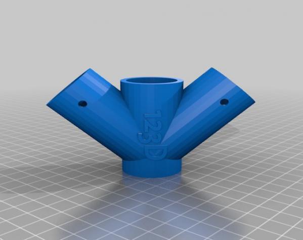 相机架 3D模型  图9