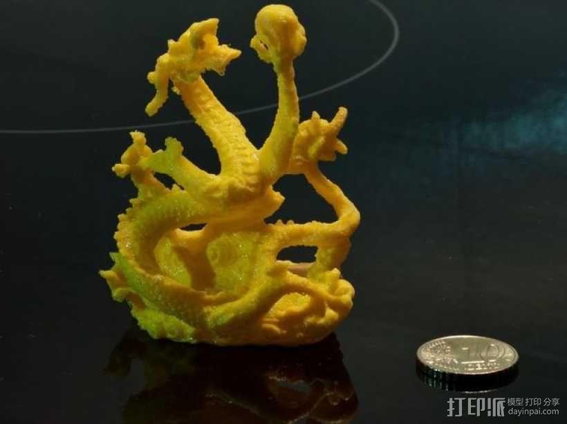 阿泰克龙 3D模型  图1