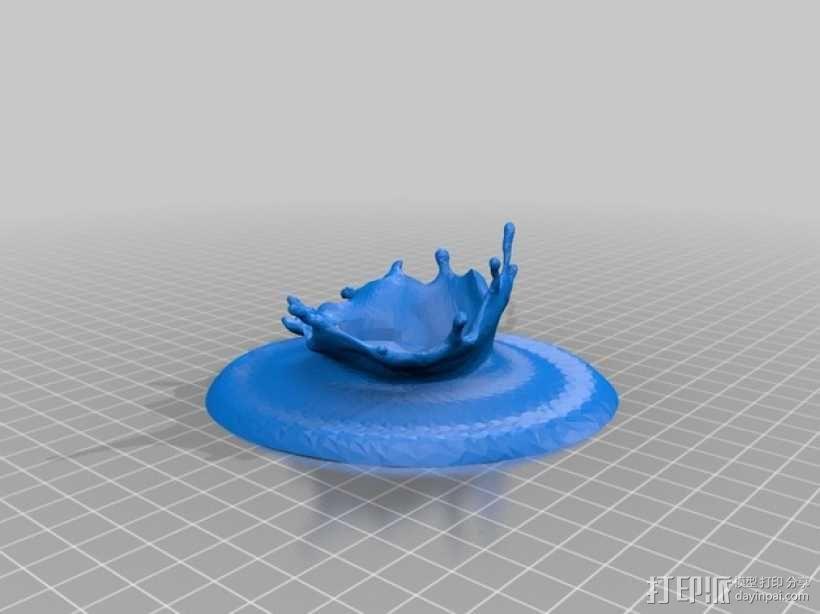 大白鲨 模型 3D模型  图13