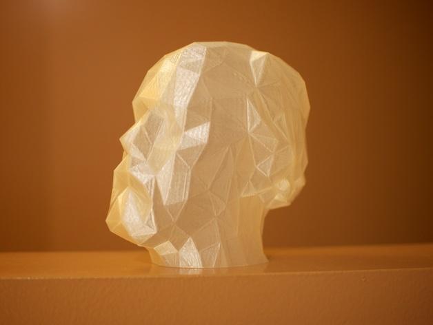 道格拉斯·柯普兰 3D模型  图4