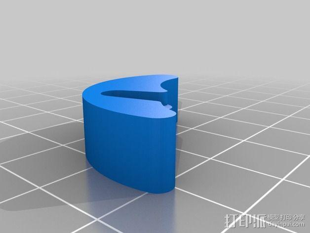 硬件盒子 3D模型  图3
