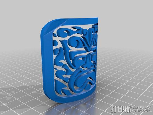 探寻阿兹特克人 3D模型  图2