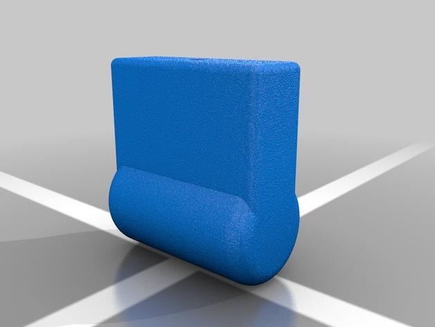 椭圆规 3D模型  图5