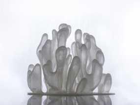 树枝形水晶 3D模型