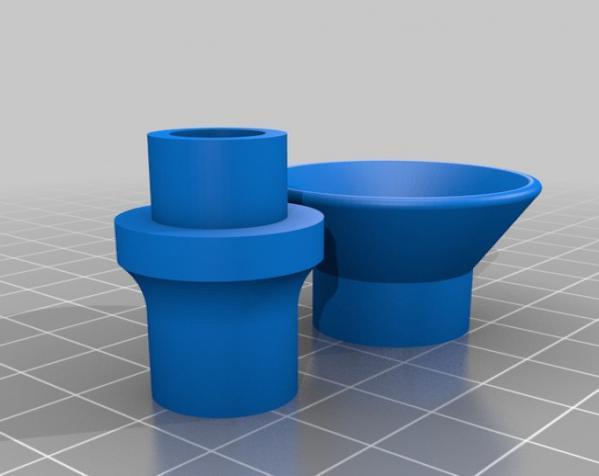 迷你可折叠小台灯 3D模型  图7