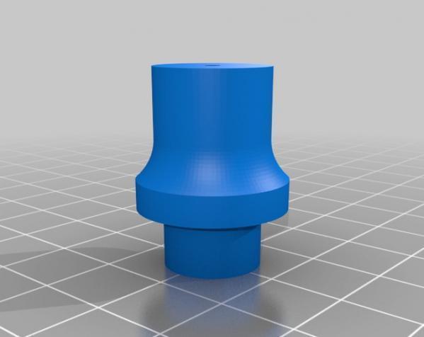 迷你可折叠小台灯 3D模型  图11