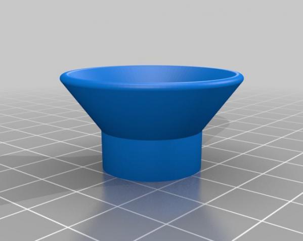 迷你可折叠小台灯 3D模型  图13