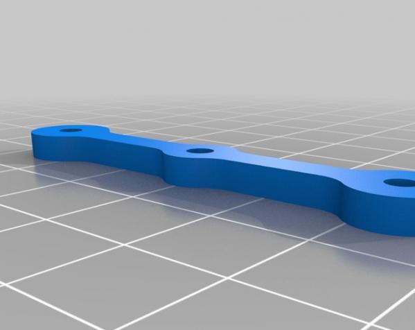 迷你可折叠小台灯 3D模型  图16