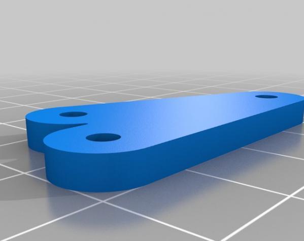 迷你可折叠小台灯 3D模型  图17