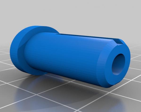 迷你可折叠小台灯 3D模型  图22