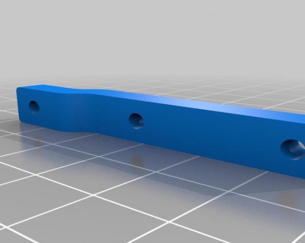 迷你可折叠小台灯 3D模型  图20