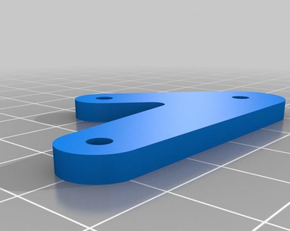 迷你可折叠小台灯 3D模型  图21