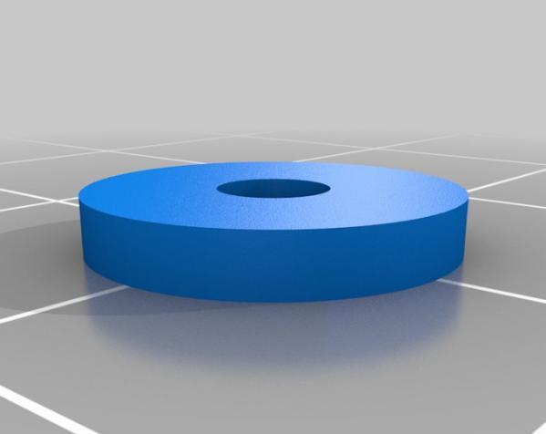 迷你可折叠小台灯 3D模型  图25