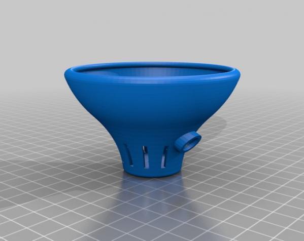 迷你可折叠小台灯 3D模型  图28