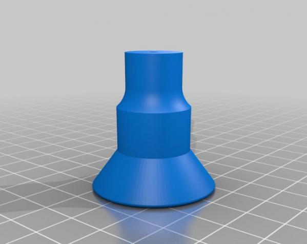 迷你可折叠小台灯 3D模型  图30