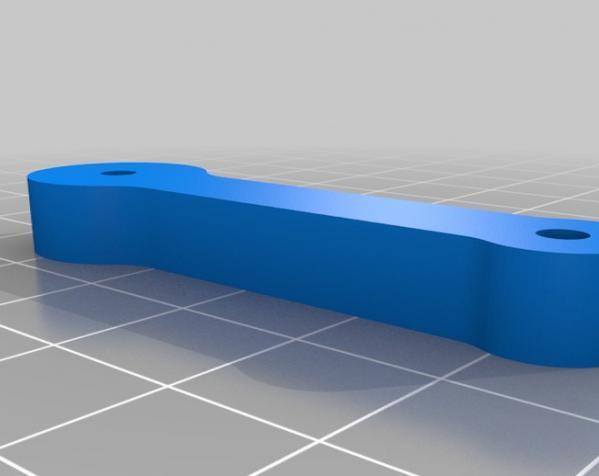 迷你可折叠小台灯 3D模型  图31