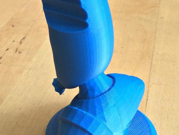 军团要塞 帽子 3D模型  图3