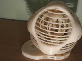 DeskOrbe装饰物 3D模型