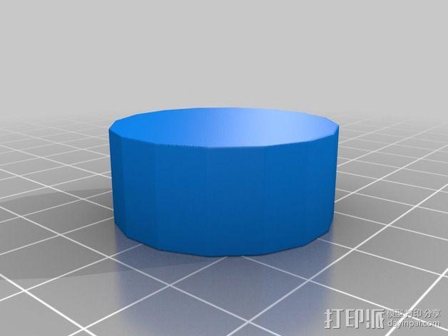 积木  3D模型  图6