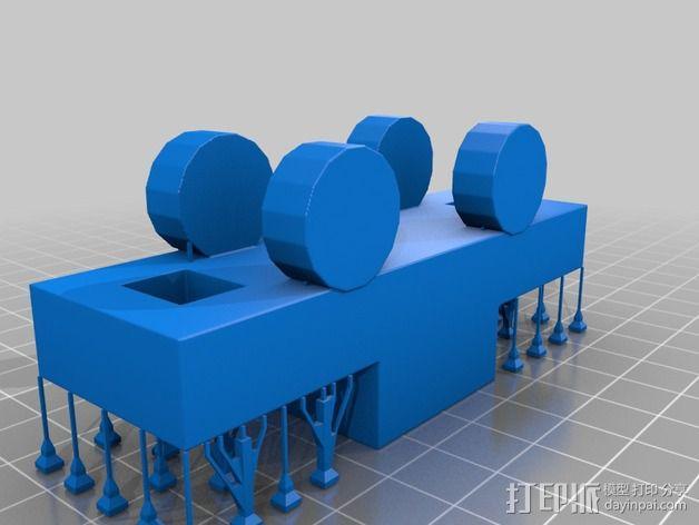 积木  3D模型  图8