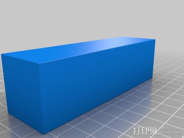 积木  3D模型  图10
