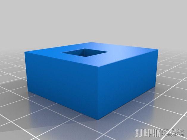 积木  3D模型  图11