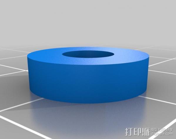 LEGO乐高仿生兽 3D模型  图13