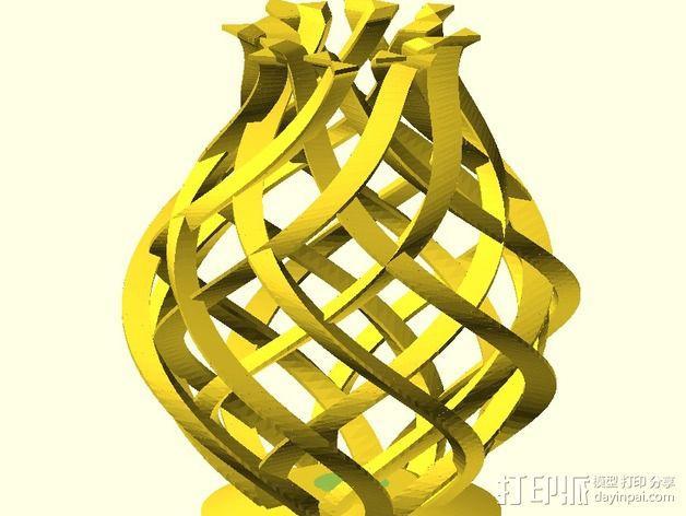 鸡蛋 3D模型  图2