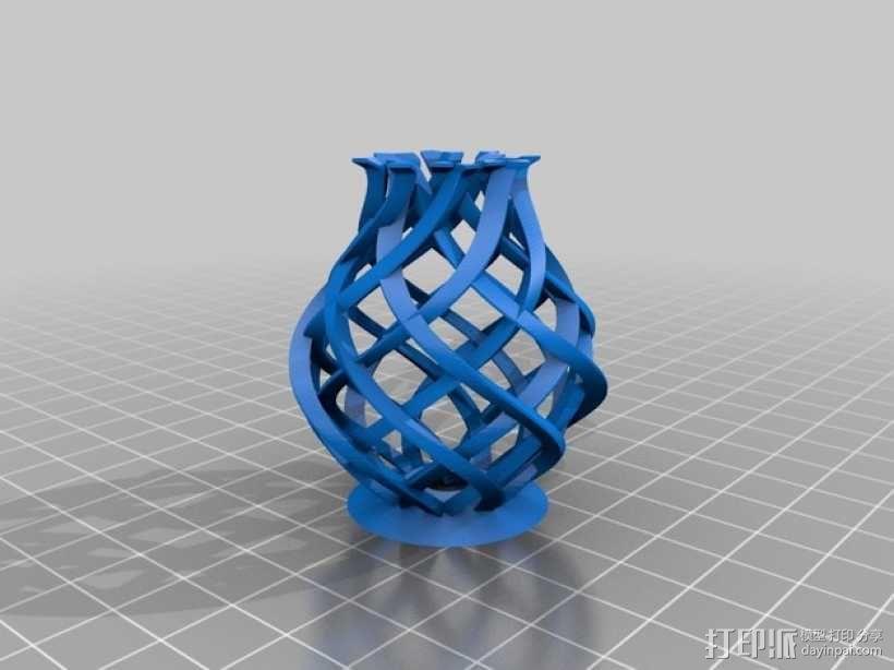 鸡蛋 3D模型  图1