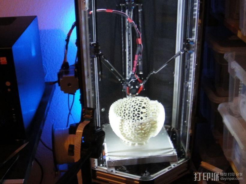 曲棍球 3D模型  图3