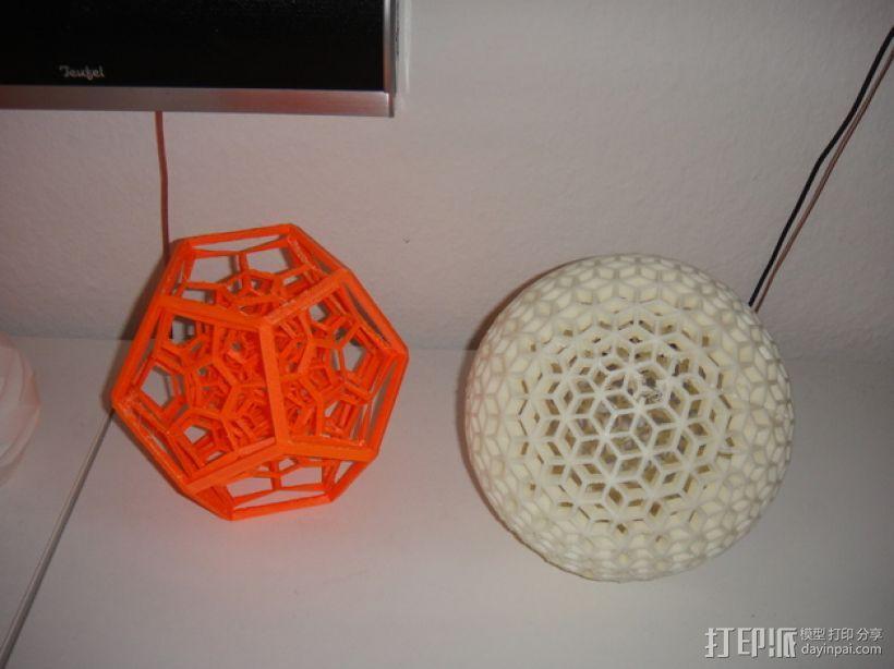 曲棍球 3D模型  图9