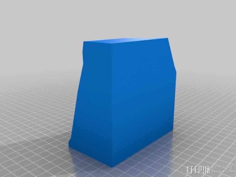 驯鹿头 模型 3D模型  图5